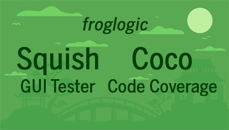 froglogic Asian Market - Squish & Coco