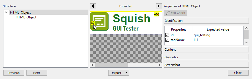 froglogic Releases Squish GUI Tester 6 1 with Visual Verification