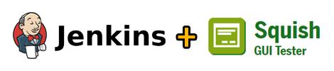 Jenkins & Squish GUI Tester