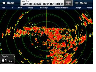 Raymarine Shortened Testing Cycles and Improved Test Coverage by Using Squish