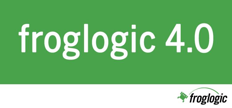 froglogic 4.0
