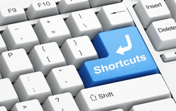 how to keyboard short cut sleep