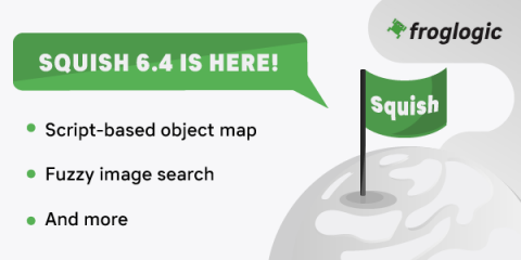 Squish 6.4 Released