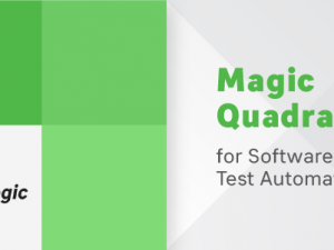 froglogic Added as New Entrant to Gartner's Magic Quadrant for Software Test Automation