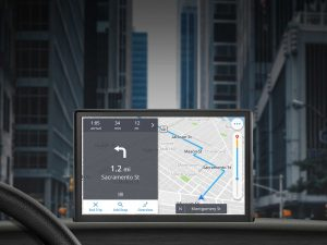 Does Your Car Have an In-Vehicle Navigation System? Then It May Have Been Tested Using Squish