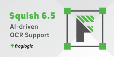 Squish GUI Tester 6.5 Release