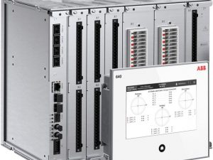 The ABB Group, a Global Leader in Electrification Products, Uses Squish to Ensure Quality and Safety of Their Protection Relays