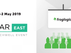 Meet froglogic, the Vendor of the Squish GUI Tester and Squish Coco, at This Year's STAR EAST