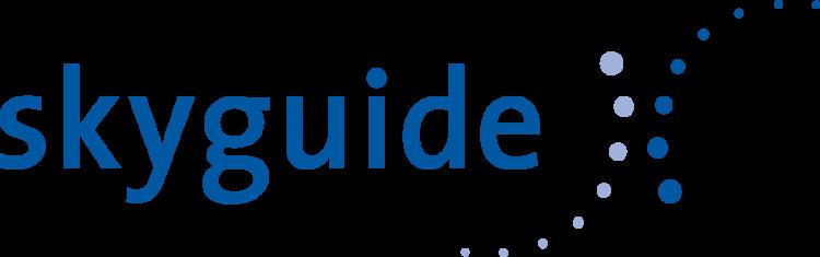 skyguide logo