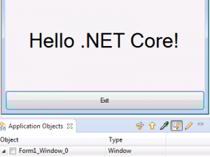 Testing .NET Core Applications