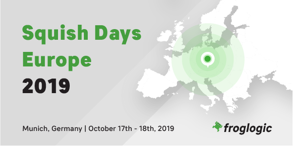 Squish Days Europe