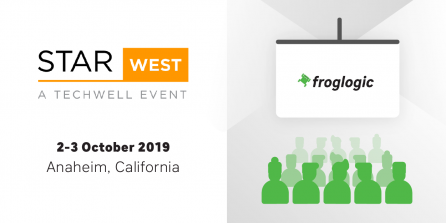STARWEST Conference 2019