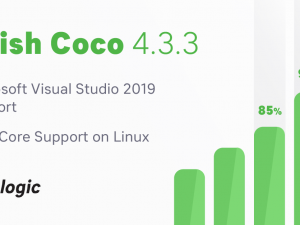 Coco v4.3.3 Released, Now With .NET Core Support on Linux