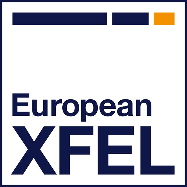 European XFEL Logo Image