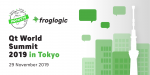Qt World Summit 2019 Tokyo Japan