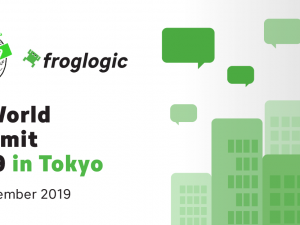 Join froglogic at Qt World Summit 2019 in Tokyo