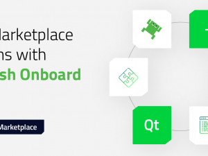 Qt Marketplace: A New Hub for Community- and Partner-Created Extensions