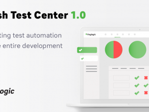 New Product Release: Squish Test Center