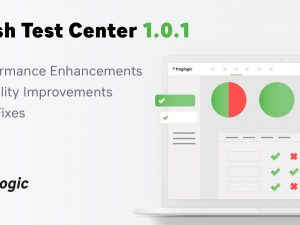 Squish Test Center 1.0.1 Release Available