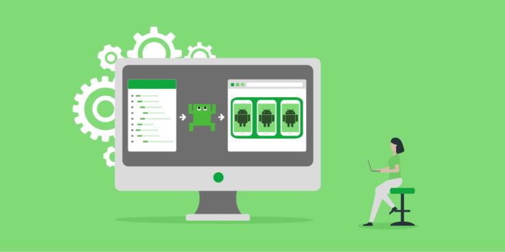 Running Squish GUI Tests on BitBar Device Cloud